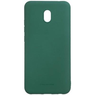 Накладка Molan Cano Smooth для Xiaomi Redmi Note 9sNote 9 ProNote 9 Pro Max TPU Green