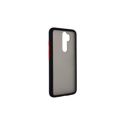 Накладка Edge для Xiaomi Redmi Note 9s / Note 9 Pro / Note 9 Pro Max Black