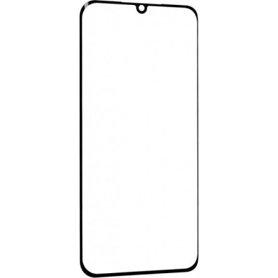 Захисне скло Gelius Pro Full Cover Glass Xiaomi Mi Note 10 5D Black