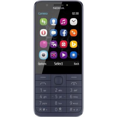 Nokia 230 Blue
