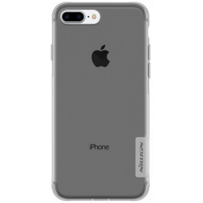 Накладка Nillkin Nature Series TPU iPhone 78 Plus Grey