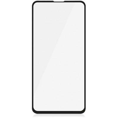 Захисне скло 5D для Samsung G988 (S20 Ultra) Black