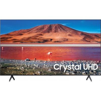 Телевізор Samsung UE43TU7100UXUA 43