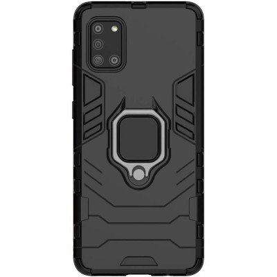 Накладка Armor 2.0 для Samsung A505 / A507 / A307 Black