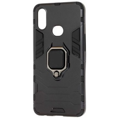 Накладка Armor 2.0 для Samsung A015 (A01 2020) Black