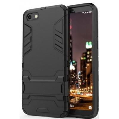 Накладка Protective для Huawei Y5 2018 / Honor 7A Black