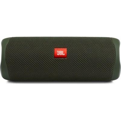 Bluetooth колонка JBL Flip 5 Green Original