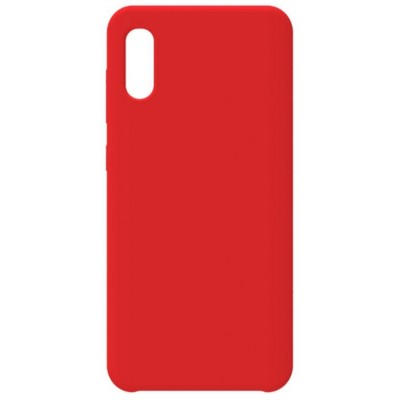 Накладка MOLAN CANO Smooth для Realme 6 Red