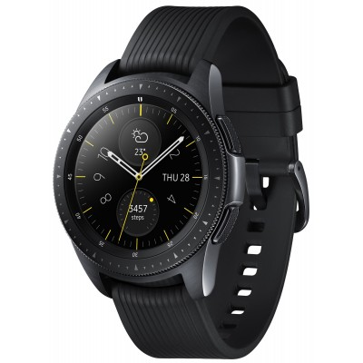 Samsung Galaxy Watch R810 42mm Midnight Black