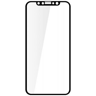 Захисне скло  Samsung A600 (A6 2018) 3D Black