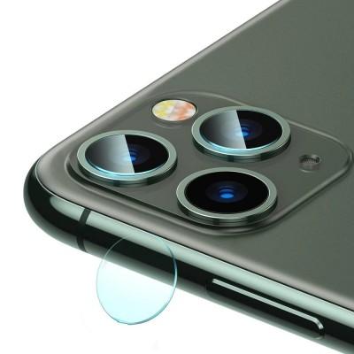 Плівка на камеру POLYMER NANO для iPhone 11 Pro11 Pro Max