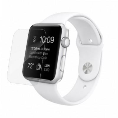 Плівка поліуретанова для Apple Watch 45 40mm