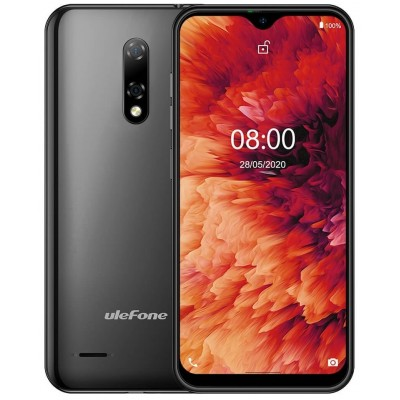 Ulefone Note 8P 216 Gb Black