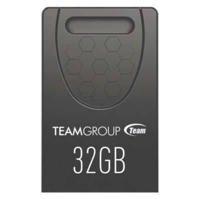 Флеш память 32Gb Team C157 Silver