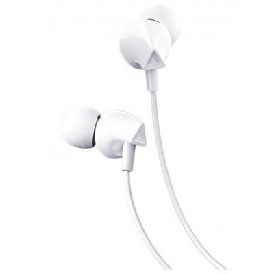 Навушники Hoco M-60 + Mic White