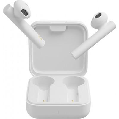 Навушники Bluetooth Xiaomi Mi Air 2 SE White (TWS)