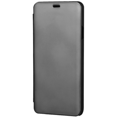 Чохол-книжка Clear View Standing Cover для Samsung A217 (A21s) Black