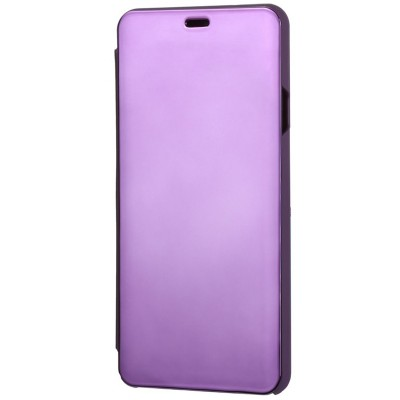 Чохол-книжка Clear View Standing Cover для Samsung M307 (M30s)M215 (M21) Grape