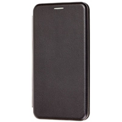 Чохол-книжка Classy Slim Shell для Samsung A315 (A31) Black