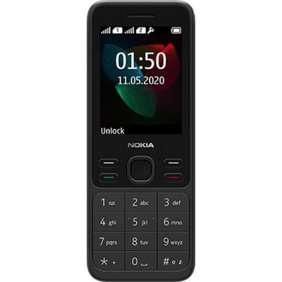 Nokia 150 DS 2020 Black