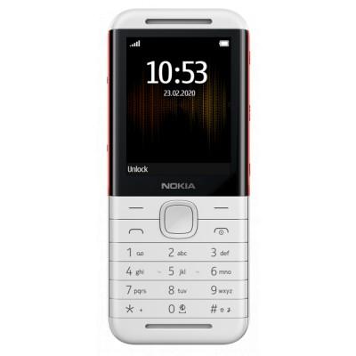 Nokia 5310 DS 2020 WhiteRed