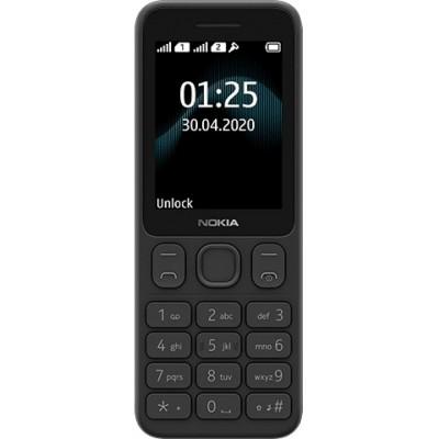 Nokia 125 DS Black