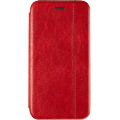 Чохол-книжка Gelius Leather для Samsung A015 (A01 2020) Red