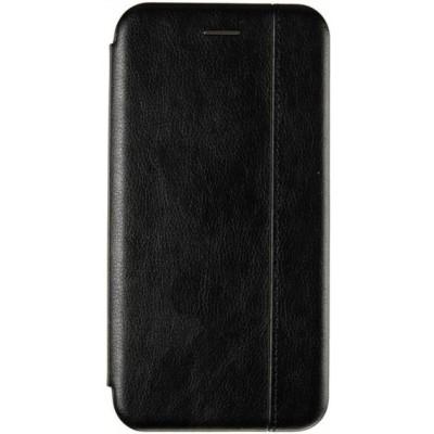 Чохол-книжка Gelius Leather для Samsung A015 (A01 2020) Black