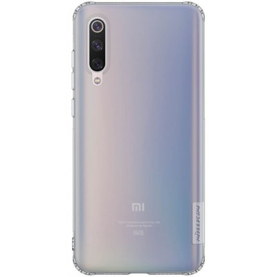 Накладка Nillkin Nature Series для Xiaomi Mi9TMi9T Pro TPU Grey