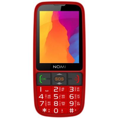 Nomi i281+ Red