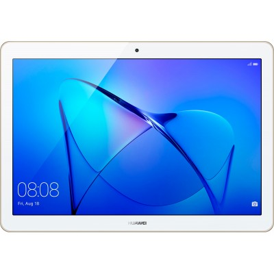 Huawei AGS-L09 MediaPad T3 2/16Gb 10' Gold +3G.
