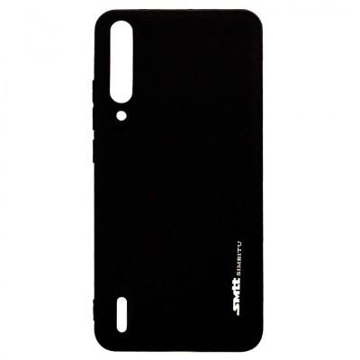 Накладка Smitt для Xiaomi Mi 9 Lite Black