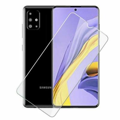 Захисне скло Samsung A515 (A51 2019)