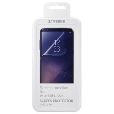 Плівка на екран Samsung G955 (S8 Plus) ET-FG955CTEGRU