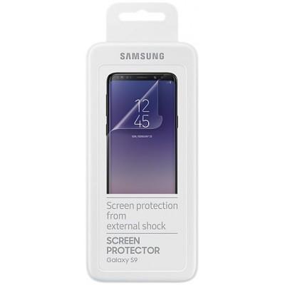 Плівка на екран Samsung G965 (S9 Plus) ET-FG965CTEGRU