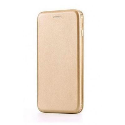 Чохол-книжка Classy Slim Shell для Samsung A305 / A205 Gold