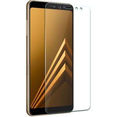 Захисне скло  Samsung A530 (A8)