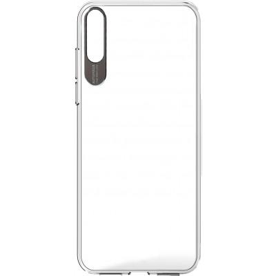 Накладка Epic Clear Flash для Samsung A505/A507/A307 TPU Прозорий