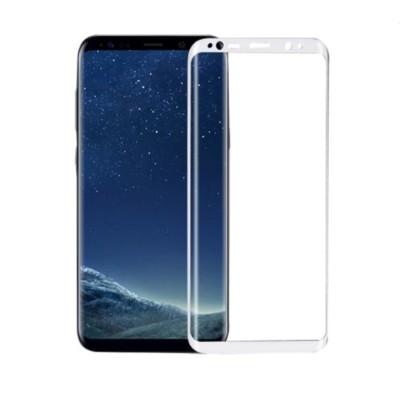 Захисне скло 3D Arc Baseus Samsung G950 (S8) White