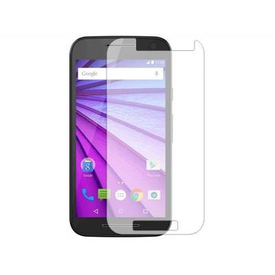 Захисне скло Motorola Moto G3