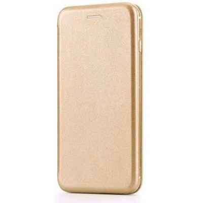 Чохол-книжка Classy Slim Shell для Samsung A405 (A40 2019) Gold