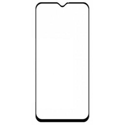 Захисне скло Samsung A105 (A10 2019) 3D Black