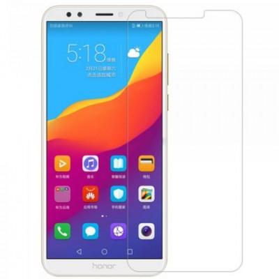 Захисне скло  Huawei Y7 2018