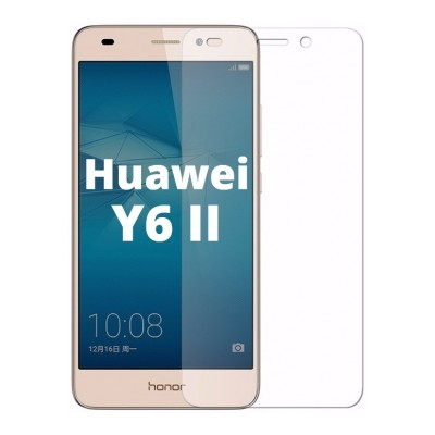Захисне скло Huawei Y6 II