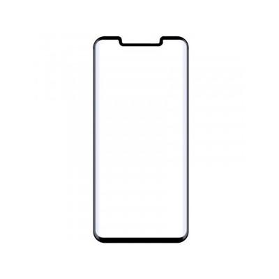 Захисне скло  Huawei Mate 20 Pro 2,5D Black