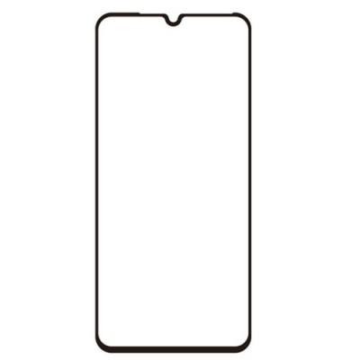 Захисне скло Xiaomi Mi 9SE 3D Black
