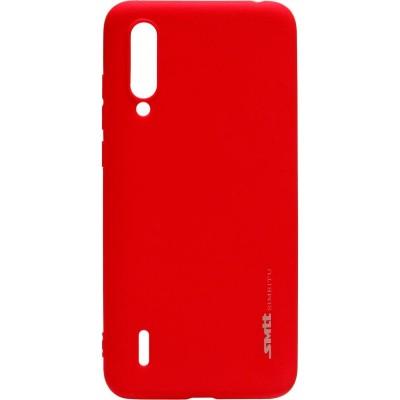 Накладка Smitt для Xiaomi Mi 9 Lite Red