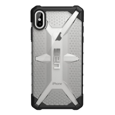 Накладка Urban Armor Gear Apple iPhone XS Max Plasma Ice