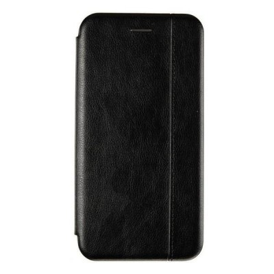 Чохол-книжка Gelius Book Cover Leather для Xiaomi MI A3 Black