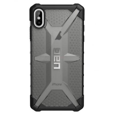 Накладка Urban Armor Gear Apple iPhone X/XS Plasma Ash